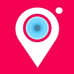 InstaPositionHD - A Great Geolocation Based Photo app