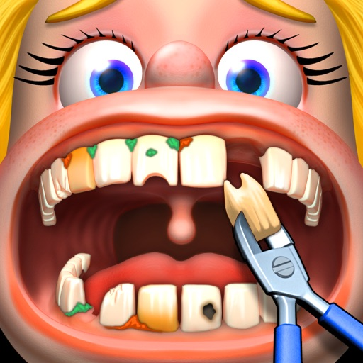 Little Dentist - kids games & game for kids