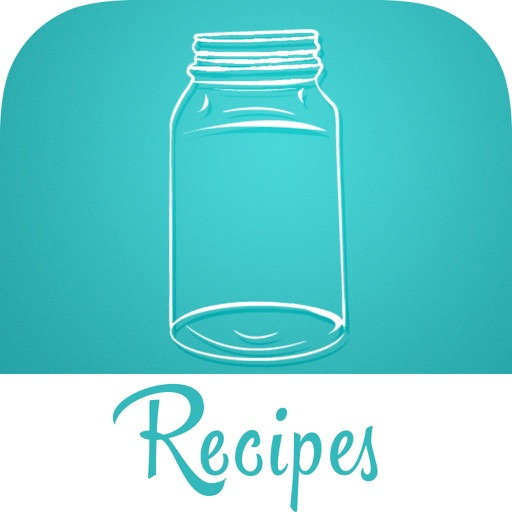 Mason Jar Meal Recipes icon