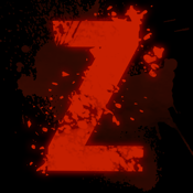 Corridor Z - Inverted Zombie Runner icon