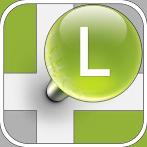 Locus app