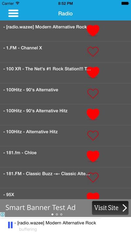 Alternative Rap Music Radio With Music News