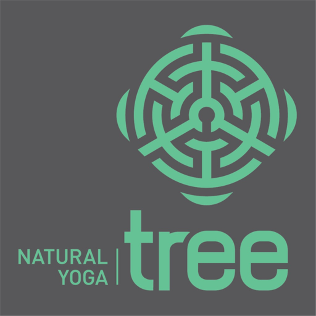 Tree Natural Concept icon