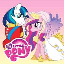 My Little Pony - A Canterlot Wedding