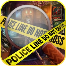 The Lost Tourist - Solve Case Mysteries, Hidden Objects, Game