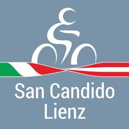 Bikeroute SanCandido-Lienz
