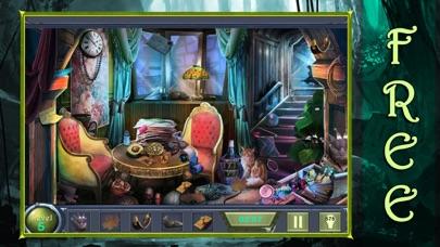 Enchanted City : Hidden Objectsのおすすめ画像4