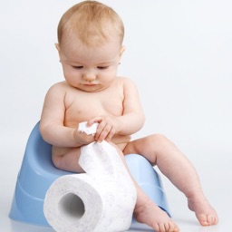 Kids Potty Training