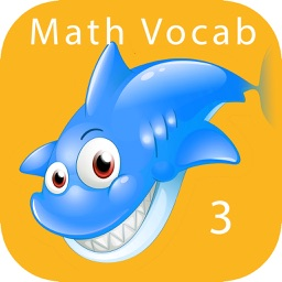 Math Vocab 3: Fun Learning Game for Improved Math Comprehension