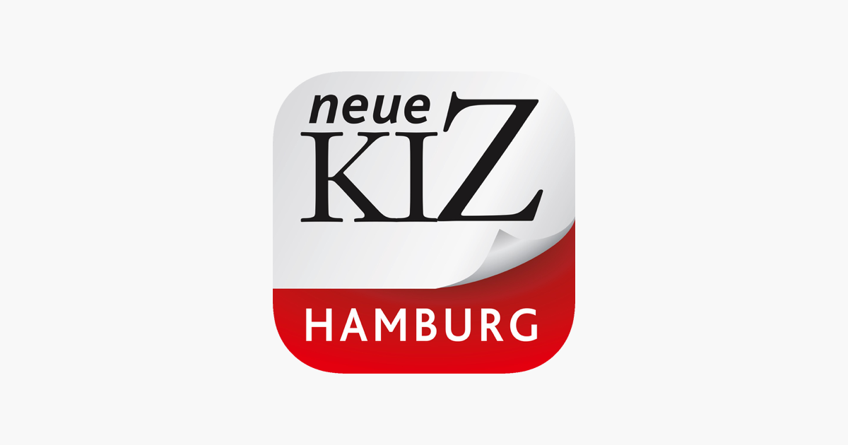 neue kirchenzeitung hamburg on the app store. Black Bedroom Furniture Sets. Home Design Ideas