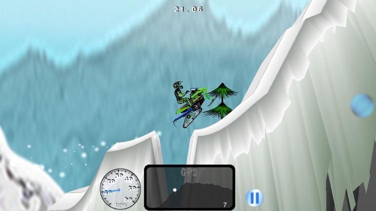 SnowXross 2