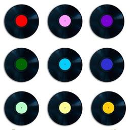 A1 Scratch - a simple vinyl scratch effect mixer