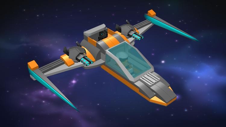 Bloxy World. 3D Blocks For Kids screenshot-4