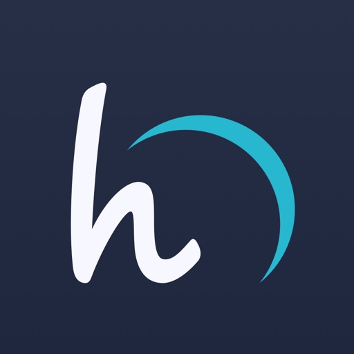 Heyday - The Automatic Photo Journal: Transform Your Camera Roll into a Collection of Memories icon