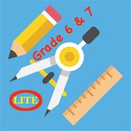 EZ Geometry Grade 6 & 7 Lite