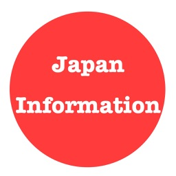 Japan Information For iPhone