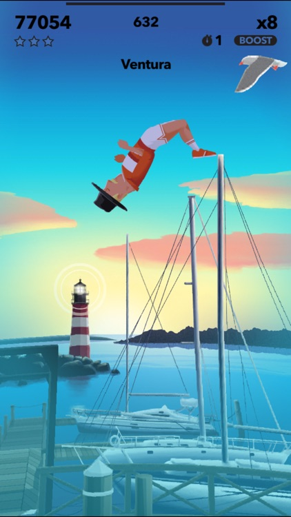FALLMAN – Trampoline Action screenshot-2