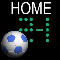 ScoreboardTap Soccer