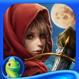 Dark Parables: The Red Riding Hood Sisters - A Hidden Object Fairy Tale (Full)