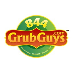 844 Grub Guys Restaurant Delivery Service