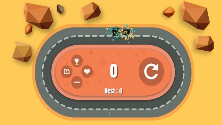 Dont Crash - Do not crash Crazy Car Highway