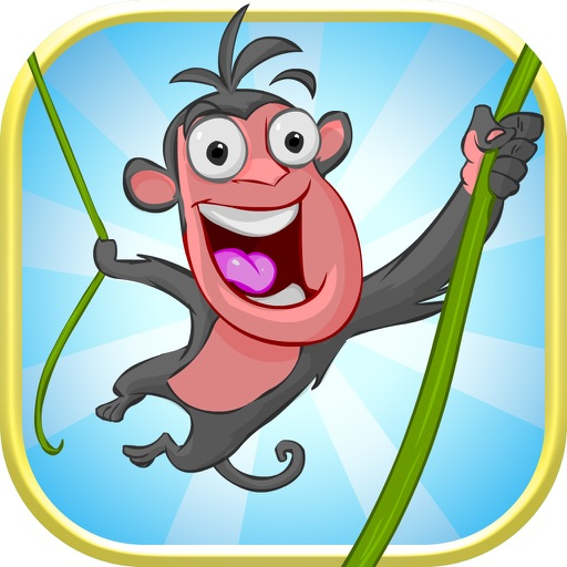Invincible Forest Flyer - The Longest Journey of Jungle Monkey iOS App
