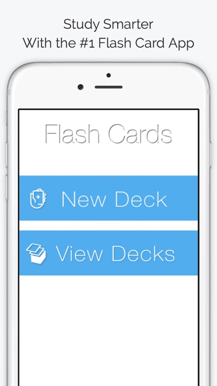 Flash Cards Flashcards Maker