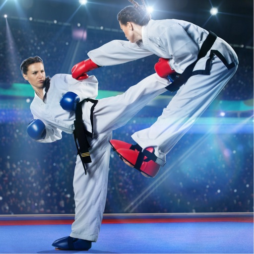 Karate Lessons - Learn How To Improve Your Karate Technique