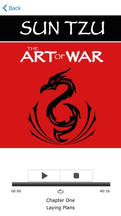 The Art Of War By Sun Tzu - A Summary Audiobook by Hero Notes screenshot-3