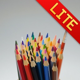 Water Color Pencil Lite