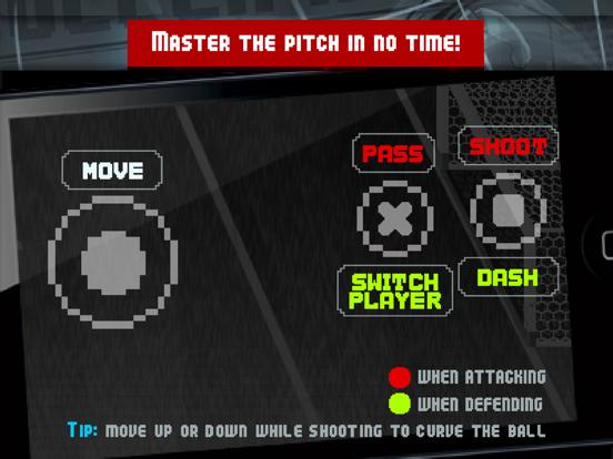 Pixel Cup Soccerのおすすめ画像5