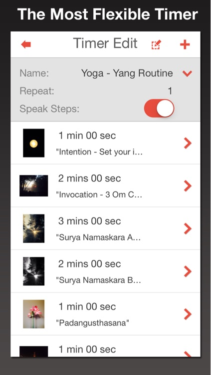 Timewinder Pro – the Ultimate Interval Timer and Task Manager