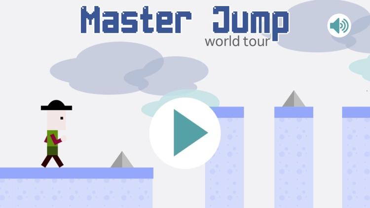 Master Jump - World Tour screenshot-4