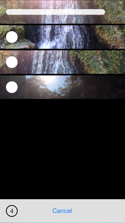 Slomo+ Your Slow Motion Video Converter screenshot-3
