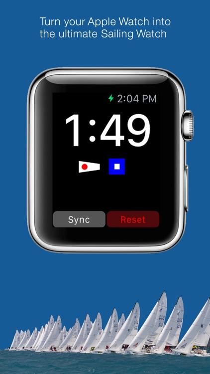 Regatta Timer Watch