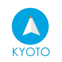 Kyoto guide, Pilot - Completely supported offline use, Insanely simple