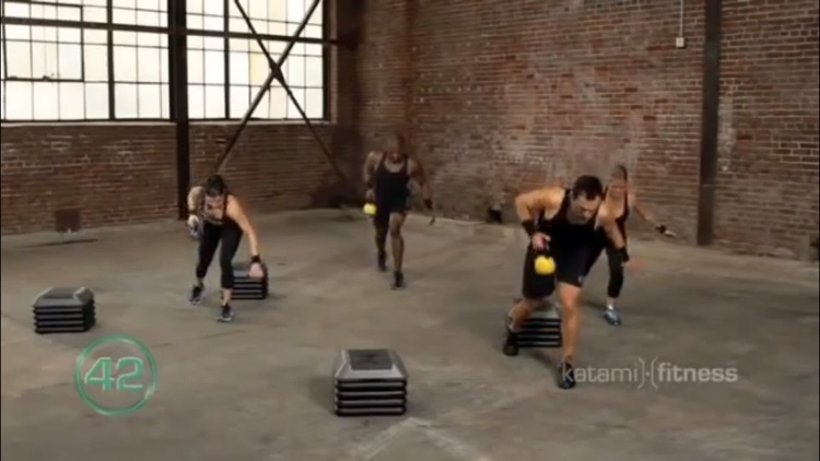 Kettlebell Expert screenshot-4