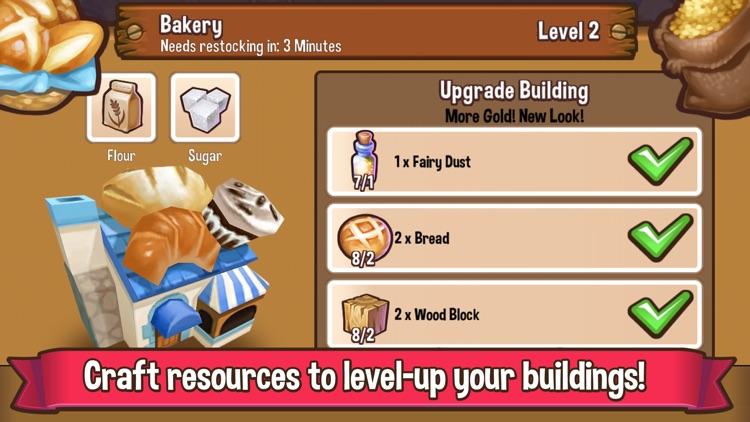 Adventure Town screenshot-4