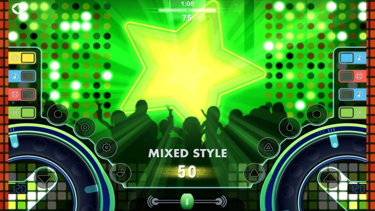 Crayola DJ screenshot-2