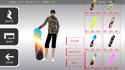 Board Skate : 3D Skate Gameのスクリーンショット5