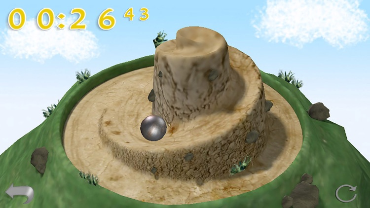 Climb The Hill screenshot-0
