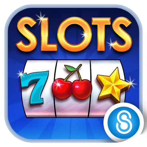 Fortune Slots - Free Vegas Spin & Win Casino!