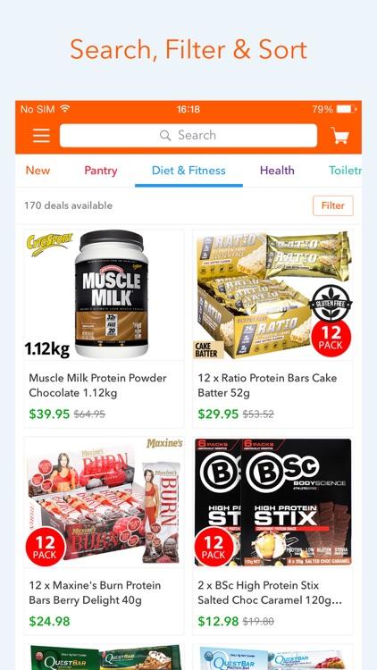 GroceryRun.com.au