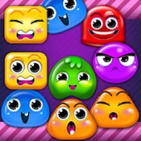 Codes for Gummy Blast - candy splash jam game Hack