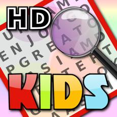 Activities of WordSearch Kids HD