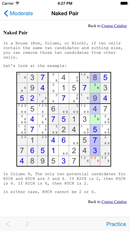 Sudoku 101 (Free) screenshot-3