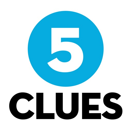 5 CLUES Quiz - the BIGGEST free game powered by Wikipedia edition!