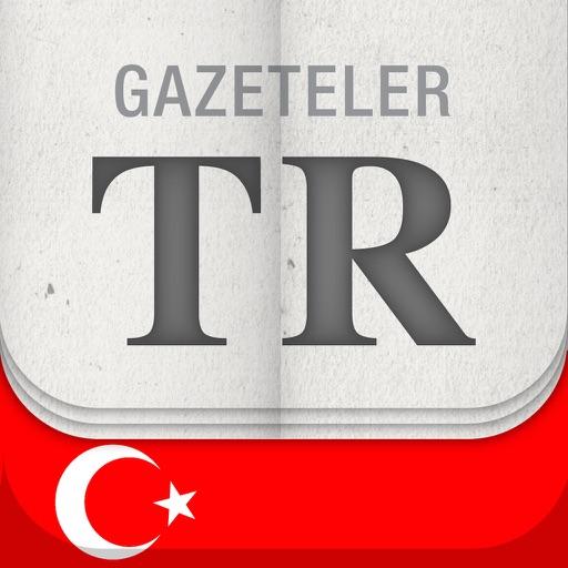 Gazeteler TR