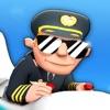 ミニ 飛行機 - フリー プレーン フライト ゲーム