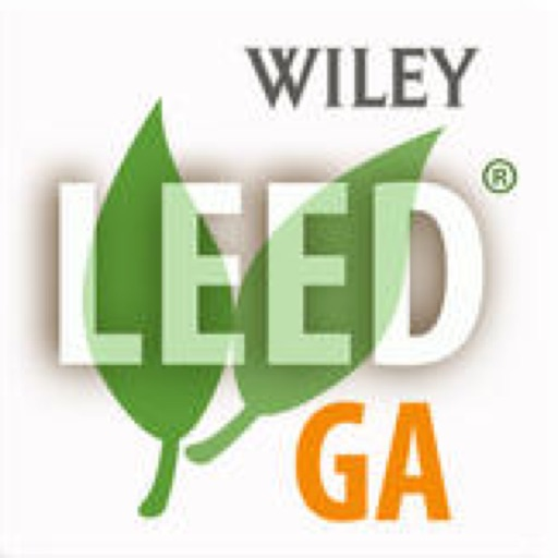 LEED GA Practice Exam: Learning to LEED for the Green Associate icon